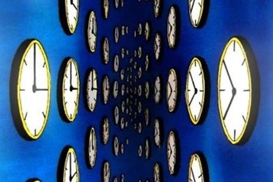You Can't Manage Time  – Guest Post by Catherine Stothart